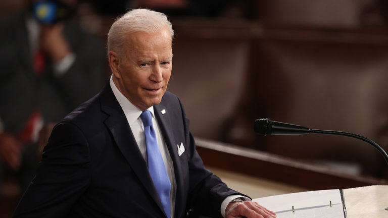 TRUE CONSPIRACY: Biden ordered OSHA to hide employer reports of COVID vaccine injuries and side effects