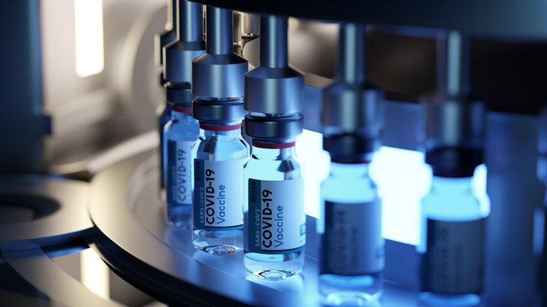 COVID-19 vaccines have devastating long-term effects, warns Nobel Prize winner