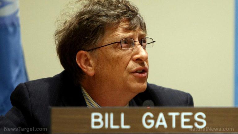 Bill Gates and UNICEF aligned with terrorist Taliban involving U.S. taxpayer dollars