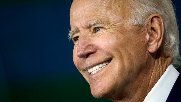 Flashback: Sen. Joe Biden in 1987 was against medical mandates, forced testing for AIDS; today he's done a 180 with COVID