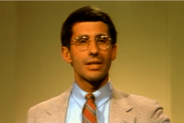 Remember When Fauci Accused Children Of Spreading AIDS In The 80s & Exposed The AIDS Patients To Drug Deadlier Than The Disease?