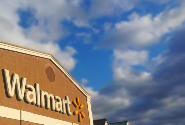 'White Is Not Right': Walmart Training Manual For White Employees Leaked by Whistleblower