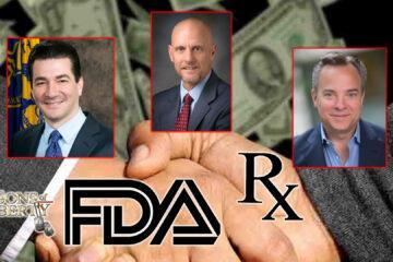 The Conflicts Of Interest Between The Unconstitutional FDA & Big Pharma Are Deadly (Video)