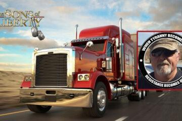 The Truckdriver Theologian Exposes What's Really Causing Supply Chain Crisis