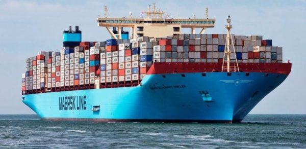 Cargo ship backlogs in California hit record high as supply chain crisis worsens