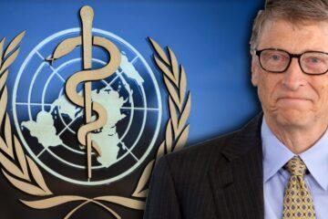 World Health Organization's Widespread Corruption & Massive Funding By Bill Gates Exposed (Video)