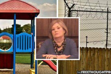 Tennessee: Hundreds Of Kids As Young As 7 Jailed – Some For Crimes That Don't Exist