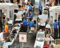 "Even Criminal TSA Employees Now Refusing The ""Vaccine"" Mandate – 40% Have Not Taken The Shot"